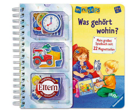 Magnetspielbuch Was gehoert wohin-1