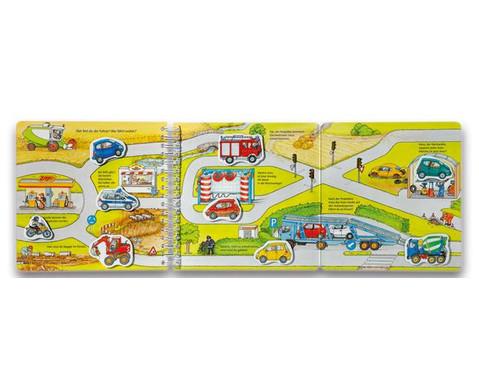 Magnetspielbuch Wer faehrt wohin-3