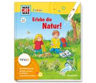 WAS IST WAS Junior Ting: Erlebe die Natur!