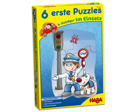 6 erste Puzzle - Im Einsatz-2