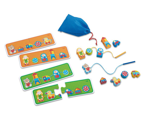 Faedelspiel Lieblingsspielsachen