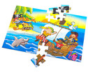 noris Riesenpuzzle Piraten-3