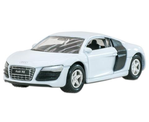 6 verschiedene Modellautos 160-4