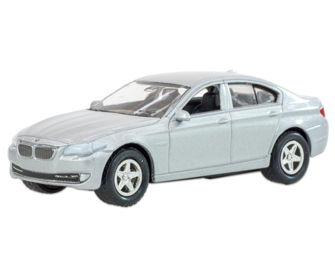 6 verschiedene Modellautos 160-5
