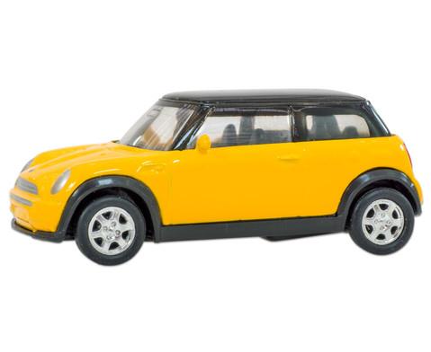 6 verschiedene Modellautos 160-7