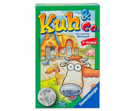 Kuh  Co