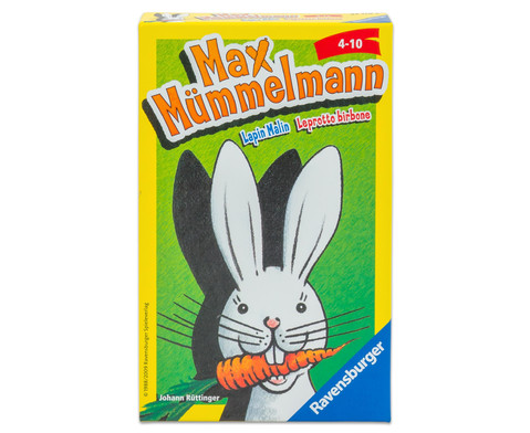 Ravensburger Max Muemmelmann
