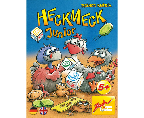 Heckmeck Junior-1