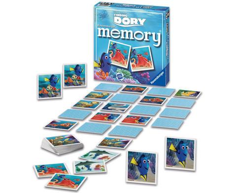 Findet Dorie Memory-1