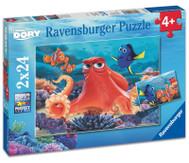 Findet Dorie Puzzle: Immer schwimmen