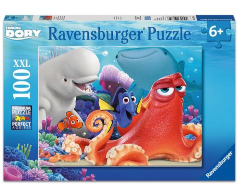 Findet Dorie Puzzle Dories Abenteuer-1