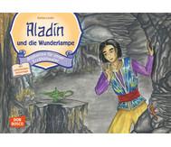 Bildkarten: Aladin und die Wunderlampe