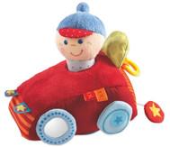 Spielfigur Straßenflitzer
