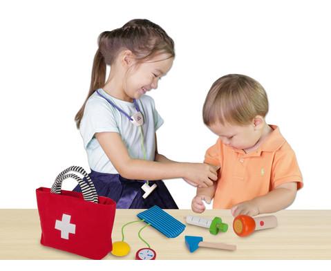 Arztkoffer fuer Kinder-2