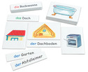 Betzold Flash Cards - Im Haus-2