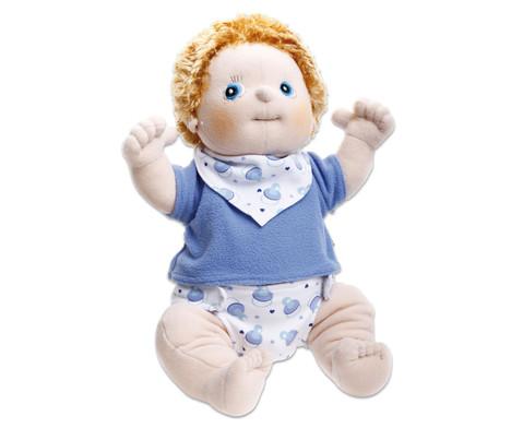 Baby Puppe Erik-1