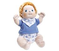 Baby Puppe Erik