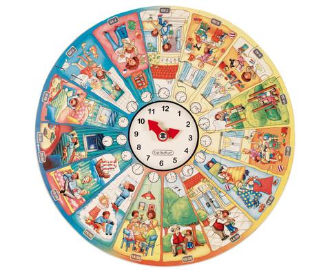 XXL Lernpuzzle Mein Tag-3