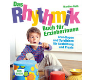 Das Rhythmikbuch für Erzieherinnen