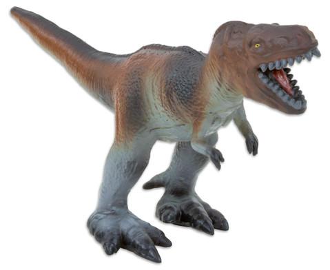 Tyrannosaurus Rex Naturkautschuk-1