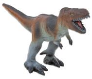 Tyrannosaurus Rex, Naturkautschuk
