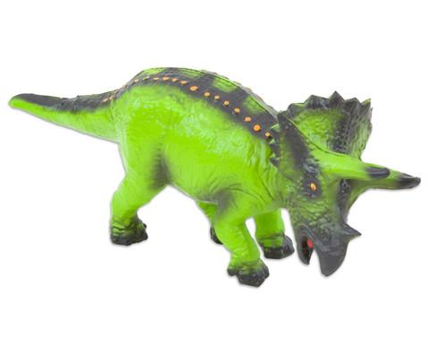 Triceratops Naturkautschuk-1