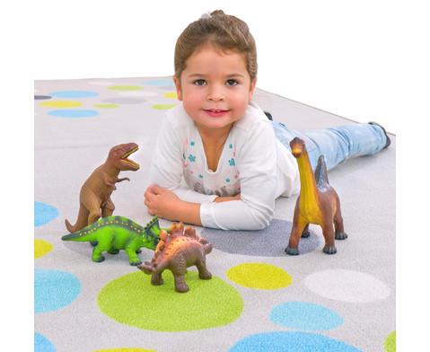 Triceratops Naturkautschuk-2