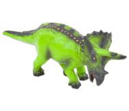 Triceratops, soft,  26,5 cm