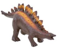 Stegosaurus, Naturkautschuk