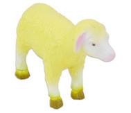 Schaf, Naturkautschuk