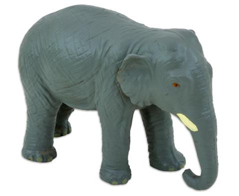 Elefant Naturkautschuk