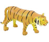 Tiger, soft, 17 cm