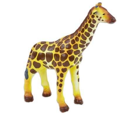 Giraffe Naturkautschuk