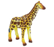 Giraffe, Naturkautschuk
