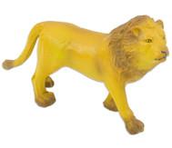 Löwe klein, Naturkautschuk