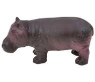 Nilpferd, soft, 18 cm