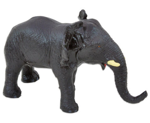 Elefant afrikanisch Naturkautschuk