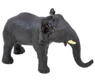 Elefant, afrikanisch, soft, 24 cm