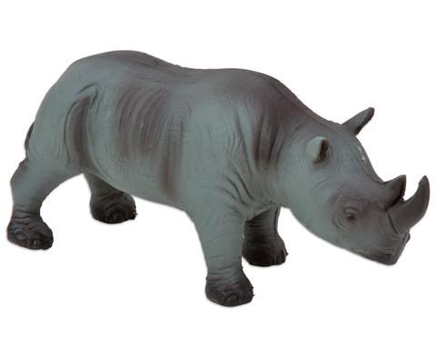 Nashorn s Naturkautschuk
