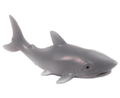 Betzold Hai Baby Naturkautschuk