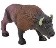 Bison, Naturkautschuk