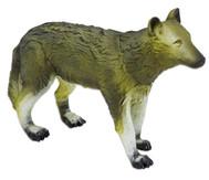Wolf, soft, 22,5 cm
