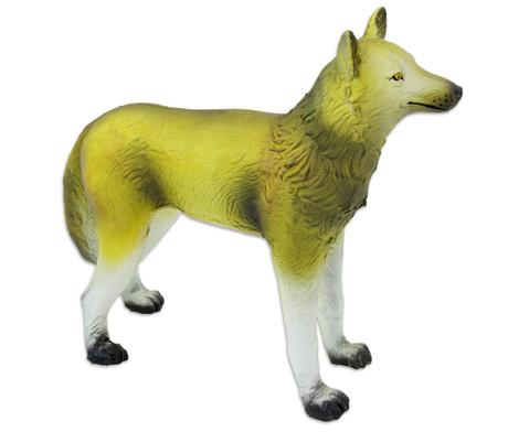 Kojote Naturkautschuk-1