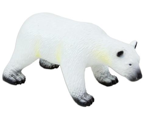 Betzold Eisbaer Naturkautschuk