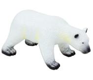 Eisbär, Naturkautschuk