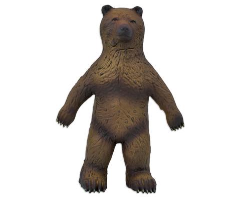 Grizzly Baer Naturkautschuk