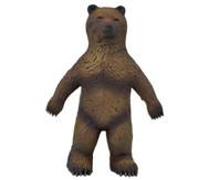 Grizzly Bär, Naturkautschuk