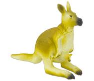 Känguru, Naturkautschuk