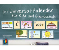 Universalkalender, 2017