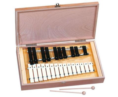 Chromatisches Glockenspiel - Alt